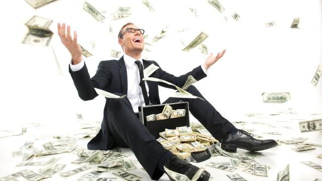 Afbeeldingsresultaat voor rich people