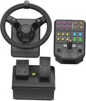 Logitech G Saitek Tractor Farming Simulator Controller - PC