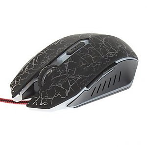 Geeek Optical wired gaming mouse USB