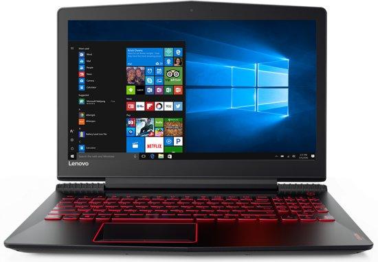 Lenovo Legion Y520 80WK004SMH - Gaming Laptop - 15.6 Inch