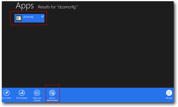 dcomcnfg remote manage hyper-v 2012