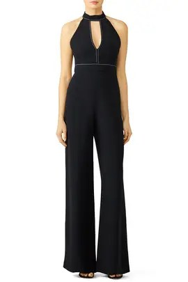 8cf96133598a Alexis Black Dawn Jumpsuit ...