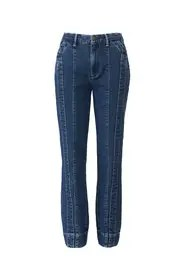 3x1 - 3x1 x Jason Wu Denim Trousers