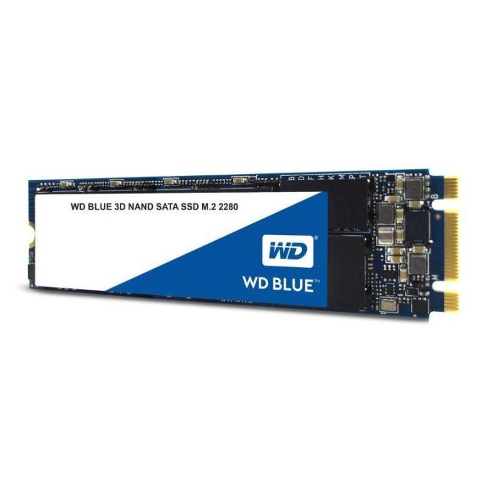 Western Digital Blue 500 GB M.2-2280 Solid State Drive