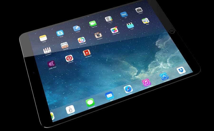 iPad Proは果たして発売されるのか?
