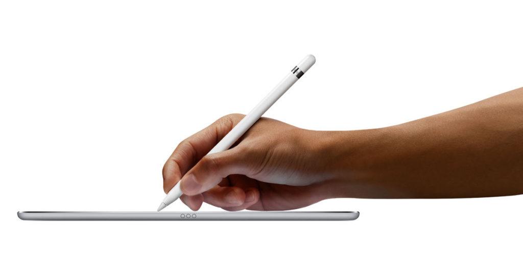 iPad Pro + Apple Pencil の組み合わせはタブレット端末最強