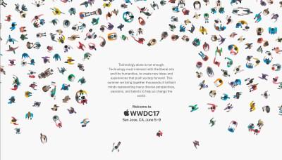 WWDC 17 でいちばん魅力的な発表は?