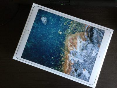 キタ━━━━━━(゚∀゚)━━━━━━ !!!!! iPad Pro 10.5