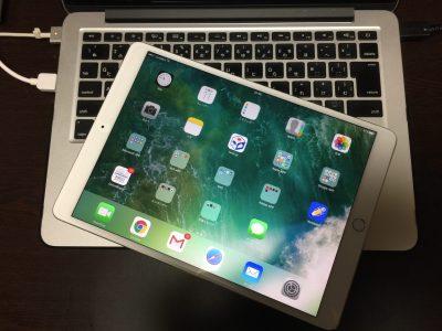 何だこれ?!新しいiPad Proって!:その1