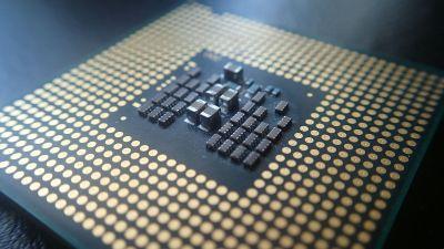 NEC Mate MK33L/E-D パワーアップ計画:CPU交換