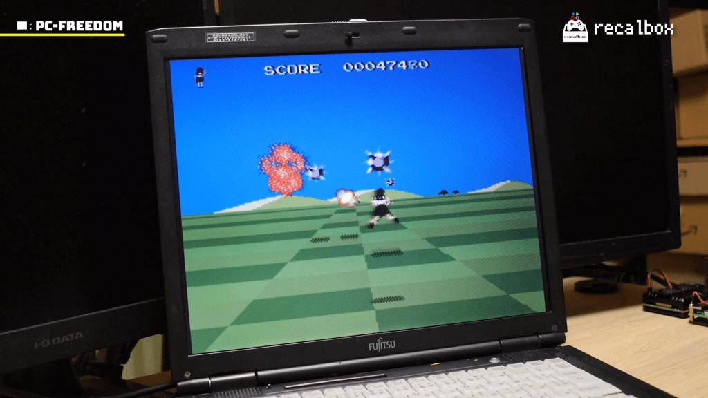 【簡単!】Recalbox でレトロゲームを楽しんでみた♪プラグ・アンド・プレイのオールインワンゲームコンソール