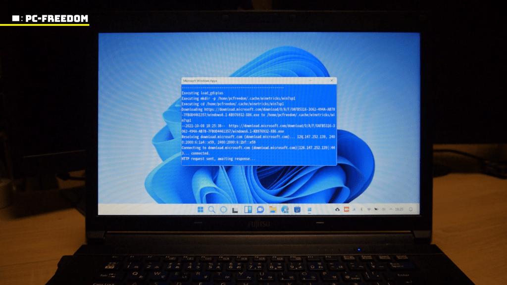 【WindowsのコピーOS?】Windowsfx 11 Preview いろいろ大丈夫なのか心配になるほどの完璧なコピーっぷりがスゴい!