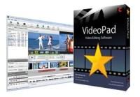 Video Pad 映像編集ソフトフリーの概念で選択ミスする