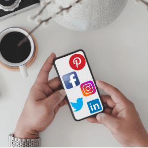 redaction et optimisation de contenus reseaux sociaux
