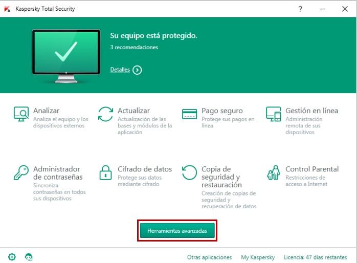 antivirus para windows 10