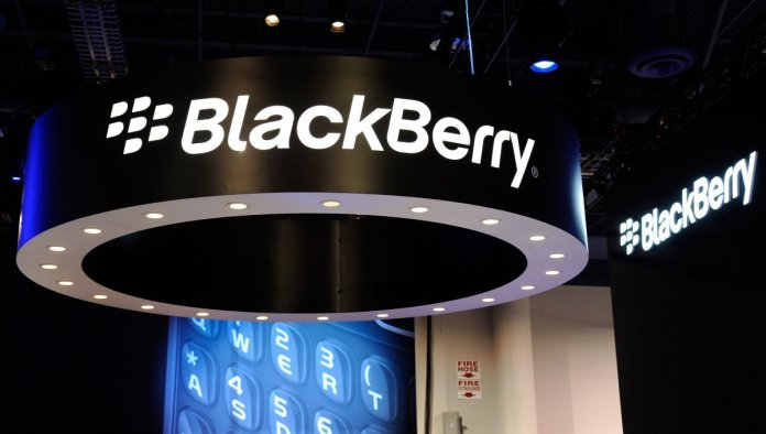 BlackBerry Pakistan Launch Pc-Tablet Media
