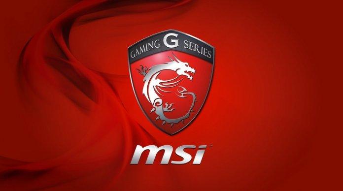 MSI Gaming G Series
