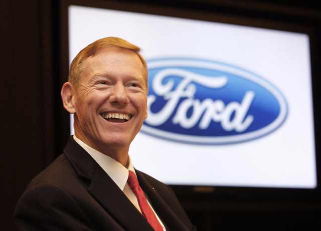 Ford planning to establish Global Export Hub in India