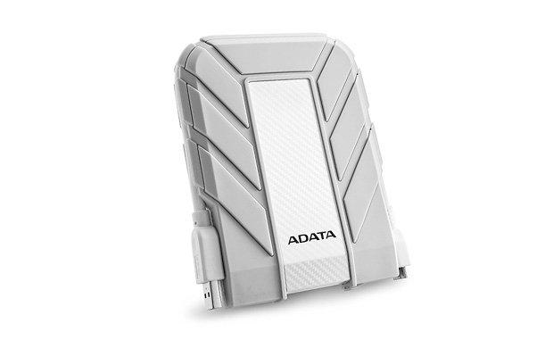 ADATA Launches HD710A Waterproof / Dustproof / Shock-Resistant USB 3.0 External Hard Drive