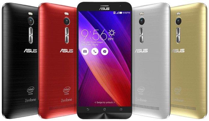 Best Deals on ASUS Zenfone Series