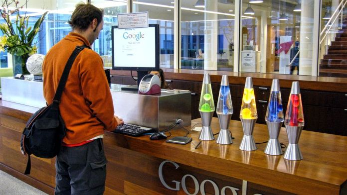 Google-Best-Comapny-To-Work