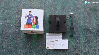GOQii Smart Wristband Review