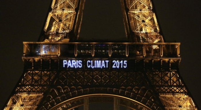 Paris Climate Summit Pc-Tablet Media