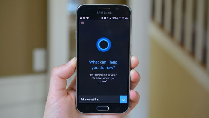 Microsoft temporarily disables 'Hey Cortana' on Android