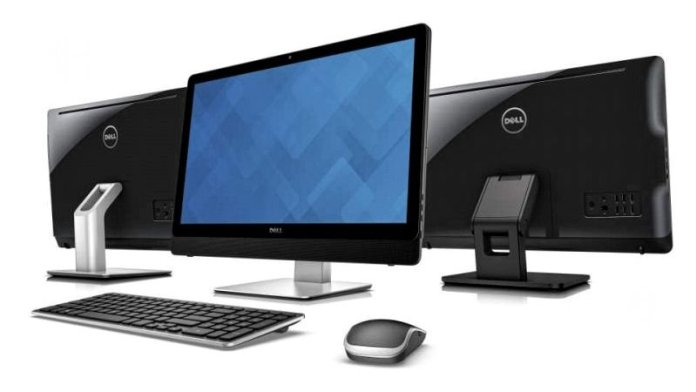 Dell Inspiron One 24 5459