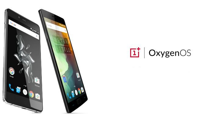 OnePlus One, OnePlus 2, OnePlus X Android 6.0 Marshmallow update
