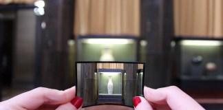 Researchers develop New Sheet Camera
