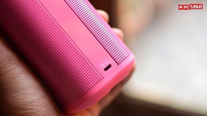 LeTv Bluetooth Speaker (2)