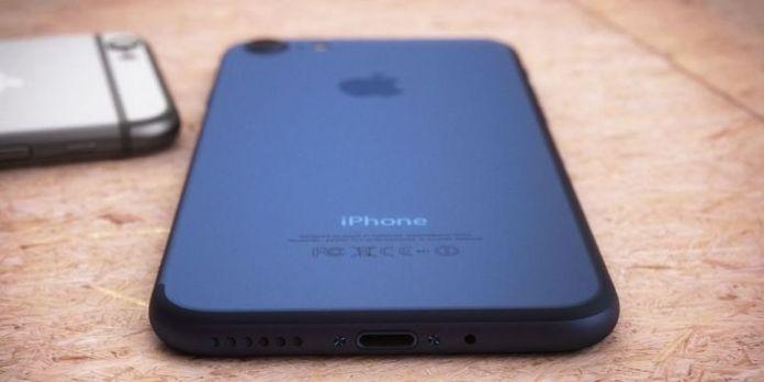 iPhone 7 release date
