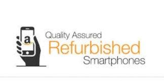 Amazon India refurbished phones
