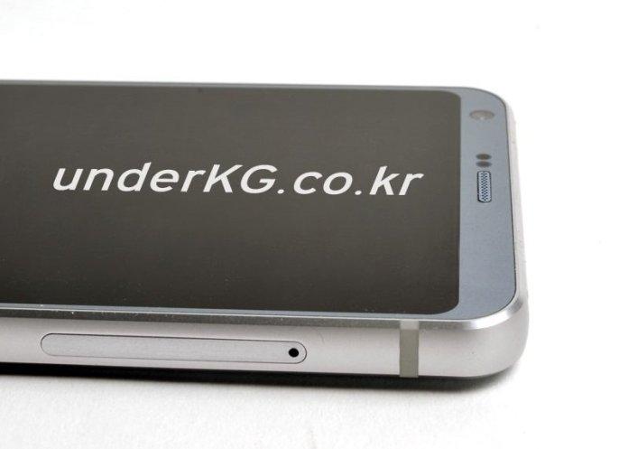 LG G6 image leak
