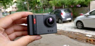 Elephone Explorer Pro Action Camera (7)