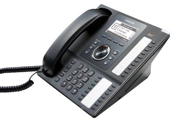 Samsung VOIP
