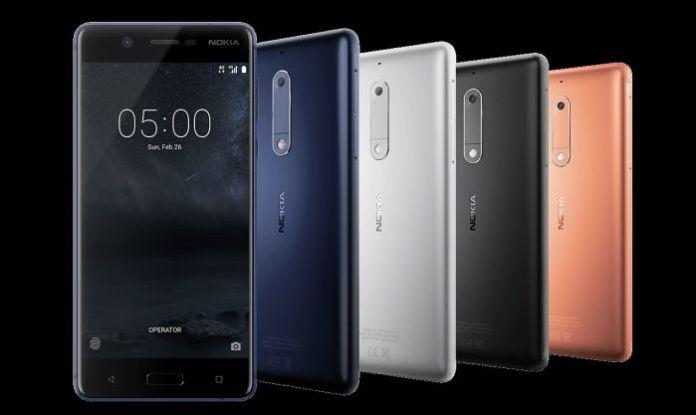 Nokia 5