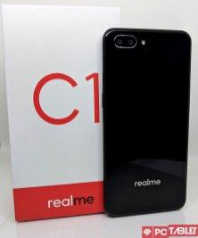 Realme C1 Box 2