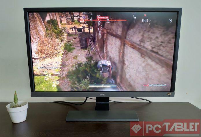 BenQ EL2870U 4K 28-inch Monitor review