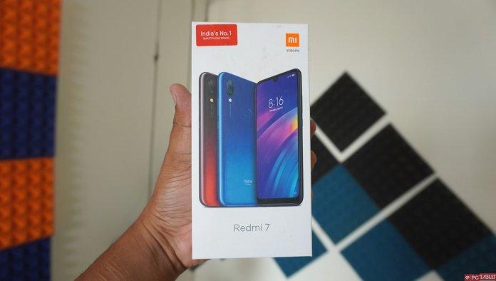 Redmi 7 Review