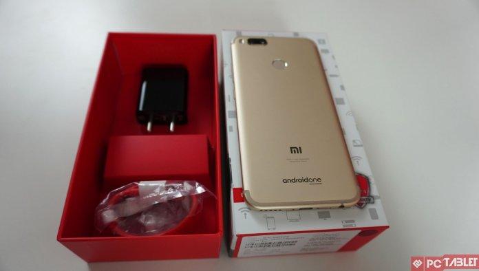 PreLoved Device Mi A1