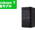2016年10月raytrek-V MF Windows 7スペック