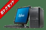 Magnate MX Core i7-4790 液晶セット 価格