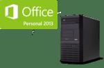 2015年6月モデルMagnate XF Office2013スペック