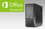 2015年4月モデルGALLERIA ZT Office2013スペック