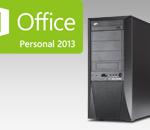 2015年6月モデルGALLERIA ZT Office2013スペック
