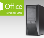 GALLERIA HXR Office2013 価格