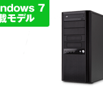 2016年5月モデルMonarch XT-E Windows 7 Core i7-5960Xスペック