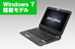 GALLERIA QF970HE 6G Windows 7 価格